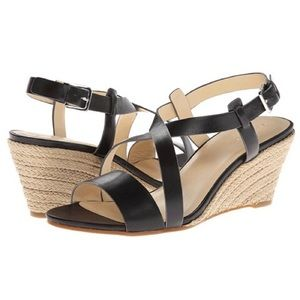 Cole Haan Taylor Wedges